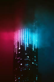 Trendy Neon Wallpapers For iPhone (HD ...