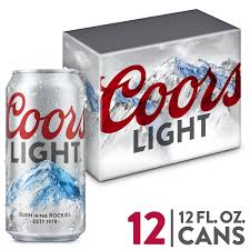 Bud Light Aluminum Bottles 20 Pack Price 12 Pack Of Coors Light Bottles Cost Pogot Bietthunghiduong Co