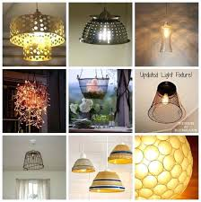 do it yourself lighting. Hanging Lamps Homemade Do It Yourself Lighting Top Ideas Images  About On Light