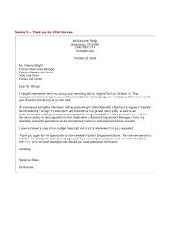 Follow Up Letter Sample Template Resume Builder