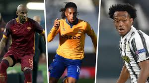 Everton's Iwobi compared to Maicon and Cuadrado after right-back role  against Fulham