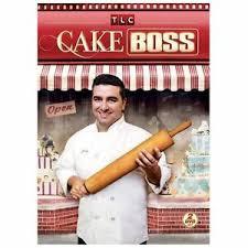 Cake Boss ~ Carolyn Cimino [Producer]; Casey Bauer [Producer ...