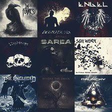 <b>Modern Melodic Death Metal</b> - Home | Facebook