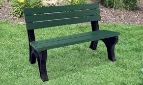 deluxe park benches bn 33 barco