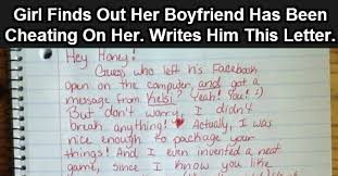 The Best Breakup Letter Ever This Is How It S Done Men S Den
