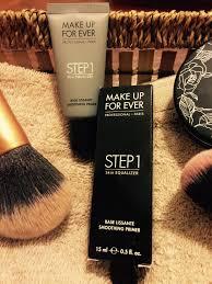 we offer latest makeup forever step 1 skin equalizer best primer for oily skin and