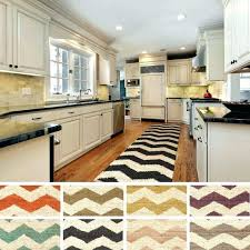 gallery kitchen area rugs washable