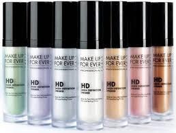 best makeup primer for dry sensitive skin