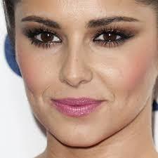 cheryl cole makeup 1