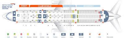 Norwegian Seating Chart 19 Explanatory Boeing Dreamliner Seating Plan