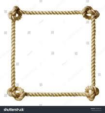 rope frame #144667787