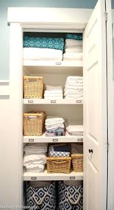 towel closet organization ideas labels linen closet organization bathroom closet organization ideas small bathroom closet organization