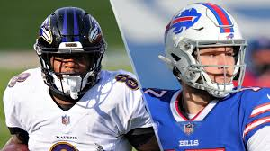 Ravens vs Bills live stream: How to ...