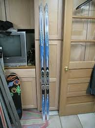 Cross Country Skiing Madshus Skis