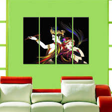 image is loading wall mantra 4 panel canvas wall art painting  on home decor wall art painting with wall mantra 4 panel canvas wall art painting radha krishna home