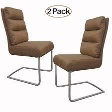 Braun Vintage Küchenstuhl Esszimmerstühle Schwing Stuhl