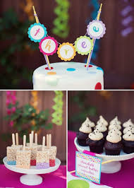 Parties ideas for teenage girls Pinterest Decorating Polka Dot And Rainbow Paint Themed Birthday Party 14 Teenage Girl Birthday Party 2minuteswithcom Decorating 14 Teenage Girl Birthday Party Theme Birthday Party