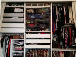 Bedroom Design Ideas  Amazing Closet Organizer In Ikea Ikea Ikea Closet Organizer Kits