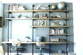 office shelving units. Office Storage Shelving Units Home Unit Over Desk Shelf