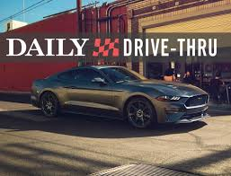 2018 ford mustang price. delighful price ford rolled out a heavily refreshed 2018 mustang today with new looks  technology and one less engine inside ford mustang price
