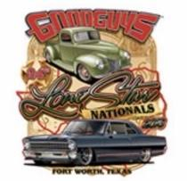 GOODGUYS LONE STAR NATIONALS FORT WORTH 2019 (Fort Worth, TX ...