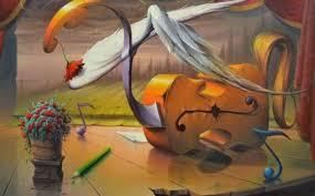 Surreal Paintings Surreal Paintings Philosophy Of Surrealism