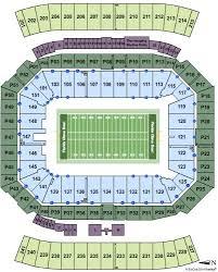 Pro Bowl 2018 Seating Chart Camping World Stadium Tickets And Camping World Stadium