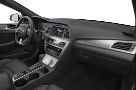 hyundai sonata 2015 black interior. 2015 hyundai sonata sedan se 4dr photo 12 black interior
