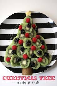fruit christmas tree. Plain Christmas Christmas Tree Made Of Fruit  Mama Papa Bubba With M