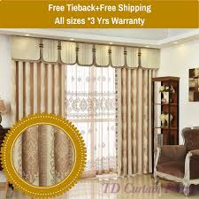 cheap window treatments. Lighting Fabulous Cheap Curtains And Drapes 31 Blockout Beige Ivory Creamy Curtain With Sheer Swag Pelmet Window Treatments