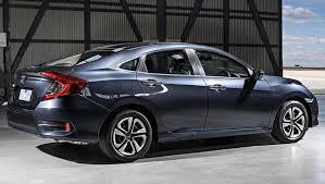 Honda Civic Sedan Review Carsguide