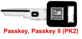 Gm Passkey And Passlock Overview Ricks Free Auto Repair