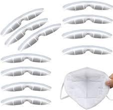 20 Pieces Anti Fog Nose Bridge Pads for Mask ... - Amazon.com