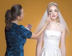 Jak Se Pohybuje Cena Za Svatební Líčení A účes