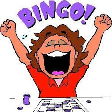 Image result for bingo pictures