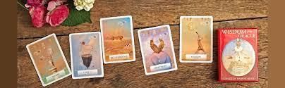 ウィズダム オラクル カード
