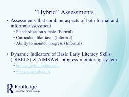 Formal Assessment Magnificent Chapter 44 Informal Assessment Progress Monitoring Ppt Download