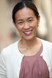 Dec 10th @ 6 p.m. - Esther Choo, MD MPH · Rosalind Franklin University