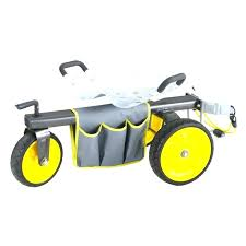 garden scooter photo 3 of 9 gorilla carts rolling attractive stools suncast canada cart garden scooter