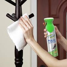 dusting furniture. Swiffer Dust And Shine Polish Gain Dusting Furniture