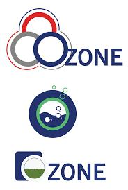 Ozone Design Ozone Lettering Logos Technology