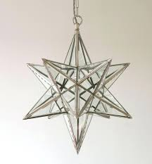 Star Shaped Paper Lanterns Uk
