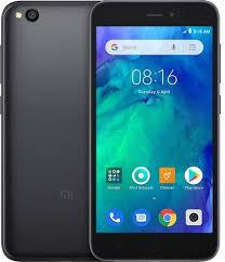 Мобильный <b>телефон Xiaomi Redmi Go</b> 8GB (черный)