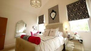 Image Small Rooms Elegant And Upscale Teen Bedroom Design 0405 Hgtvcom Chic Bedrooms For Teenage Girls Hgtv