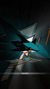 Smartphone San Jose Sharks Wallpaper ...