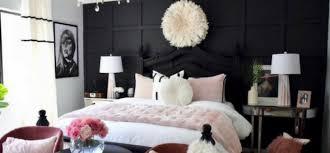 unexpected summer bedroom