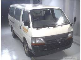Used TOYOTA HIACE VAN 2003 for sale | Stock | tradecarview | 22962583
