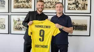 Yarmolenko löst Shevchenko ab: Die Rekord-Verkäufe von Dynamo Kiew |