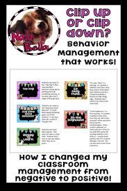 Dog Behavior Clip Chart Behavior Clip Charts Classroom