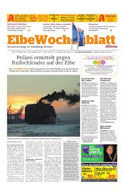 Altona Kw41 2014 By Elbe Wochenblatt Verlagsgesellschaft Mbh
